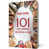 101 cărţi româneşti de citit într-o viaţă, polirom