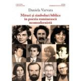 Mituri și simboluri biblice în poezia românească neomodernistă, Eikon