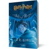 Harry Potter si ordinul Phoenix, egmont