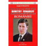 Generalul rus (KGB - FSB) Dimitry Fonareff, Prestige