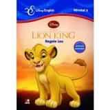 Regele Leu. The Lion King. Povești bilingve, litera