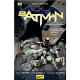 Batman Vol.1: Conclavul bufnitelor