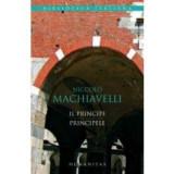 Principe/Principele (ed.bilingva), humanitas