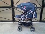 BabyBus Trinidad Reversibil carucior sport copii 0 - 3 ani