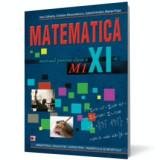 Matematica M1. Manual pentru clasa a XI-a, paralela 45