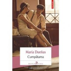 Cumpatarea (ebook)