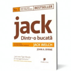 Jack dintr-o bucata