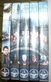 Stargate: Atlantis 2004 Serial TV DVD 5 sezoane, SF, Romana, universal pictures