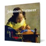 Johannes Vermeer, humanitas