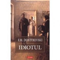 Idiotul (ebook)