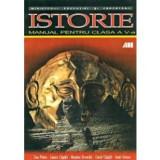 Istorie. Manual pentru clasa a v-a, Clasa 5, all