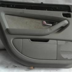 Fata usa stanga spate Audi A8 An 2004-2009