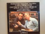 Famous Duets – C.Bergonzi & Fischer-Dieskau (1982/ORFEO/RFG) - Vinil/Impecabil, Deutsche Grammophon