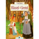 Hansel si Gretel, all