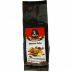 Cafea macinata cu aroma de scortisoara, 125 grame