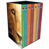 Cronicile din Narnia (Set cutie), rao