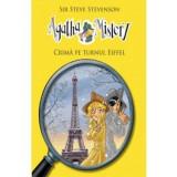 Agatha Mistery Crima pe Turnul Eiffel (vol.5), rao