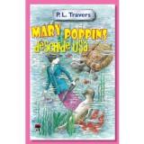 Mary Poppins deschide usa, rao