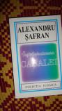 Intelepciunea cabalei 441pag/an 1997- Alexandru Safran