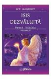 Isis Dezvaluita Partea II: Teologia vol.4 - H.P. Blavatsky