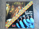 Cumpara ieftin LP Abba / Rubettes – I do I do I do / I can do it