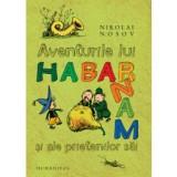 Aventurile lui Habarnam şi ale prietenilor săi, Humanitas
