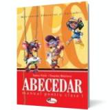 Abecedar, Aramis