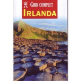 Ghid complet Irlanda, Aquila 93
