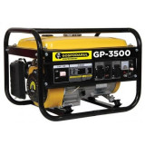 GENERATOR BENZINA - 2800W - GOSPODARUL PROFESIONIST GP-3500, Generatoare uz general