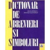 Dictionar de abrevieri si simboluri, all