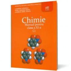 Chimie C1, clasa a XI-a, Clasa 11, art