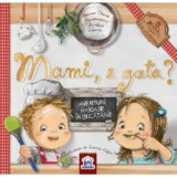 Mami, e gata?, Didactica Publishing House
