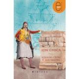 Scrisori catre V. Alecsandri (ebook), Ion Ghica