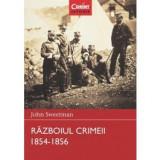Razboiul Crimeii 1854-1856, corint