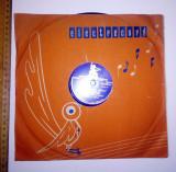 LOT 8 DISCURI ELECTRECORD ..../VINIL PICKUP , GRAMOFON , PATEFON