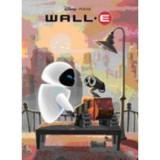 Wall-E, egmont