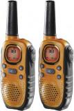 Set stații emisie-recepție PMR TOPCOM TwinTalker 9100