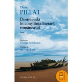 Dostoievski in constiinta literara romaneasca (ebook), F.M. Dostoievski
