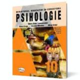 Psihologie. Manual pentru clasa a X-a, Clasa 10, Aramis