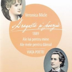 Dragoste si poezie - Veronica Micle