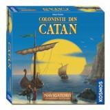Coloniştii din Catan - Navigatorii