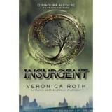 Insurgent (Divergent vol 2), leda