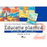 Educaţie plastică. Caietul elevului pentru clasa a II-a, Aramis