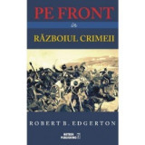 Pe front in Razboiul Crimeii, Meteor Press
