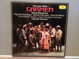 BIZET - CARMEN - 3LP Box (1978/POLYDOR/RFG) - Vinil/Opera/Impecabil (NM), Deutsche Grammophon