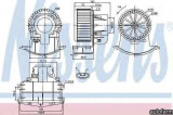 Ventilator aeroterma interior habitaclu VW TRANSPORTER V caroserie (7HA, 7HH, 7EA, 7EH) Producator NISSENS 87033