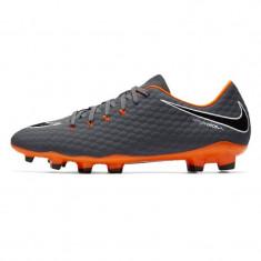 Ghete Fotbal Nike Phantom 3 Academy FG-Adidasi Originali-Ghete Fotbal-AH7271-081, 40.5, Barbati