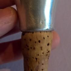 Dop argintat WMF, Ornamentale