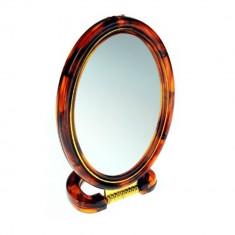 Oglinda cosmetica dubla