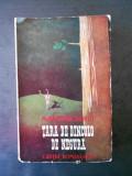 MIHAIL SADOVEANU - TARA DE DINCOLO DE NEGURA  (1943, prima editie)